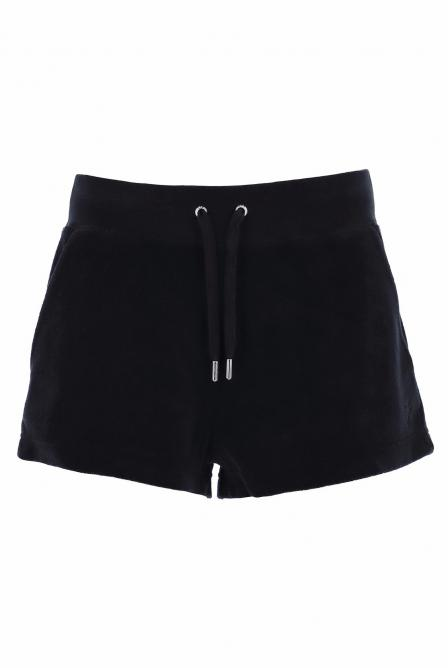 JUICY COUTURE  TERRY TOWELLING TRACK SHORT